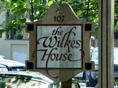 wilkes boarding house savannah