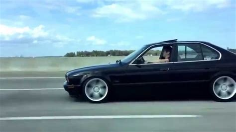 Bmw Of Chandler by Lowered Lifestyle Chandler His 540i Bmw