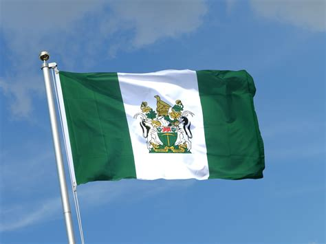 Buy Rhodesia Flag - 3x5 ft (90x150 cm) - Royal-Flags