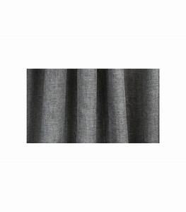 Rideau Salle De Bain : rideau de douche en tissu gris avec liner ~ Dailycaller-alerts.com Idées de Décoration