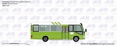 Transpng Bus Metropolitan Transport Views