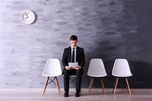 7 Ways To Unwind Before A Job Interview