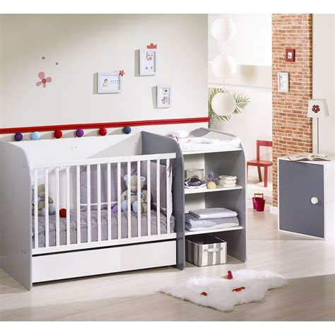 taille chambre lit bebe taille americaine visuel 4