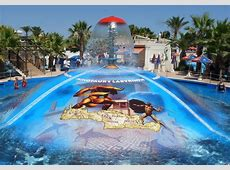 Best water parks of the world