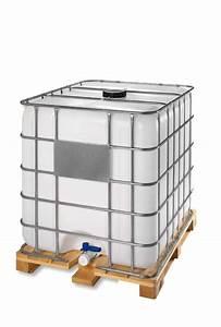 Robinet Pour Récupérateur D Eau : r cup rateur d 39 eau de pluie 1000 litres pas cher ~ Dailycaller-alerts.com Idées de Décoration