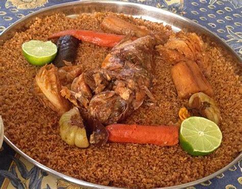 recette de cuisine africaine malienne recette du ceebu jen riz au poisson au sénégal le cœur