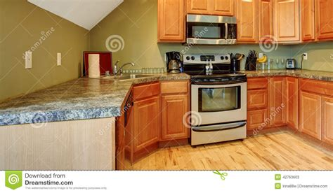 kitchen cabinets vaulted ceiling kitchen room with vaulted ceiling in light olive tone 6439