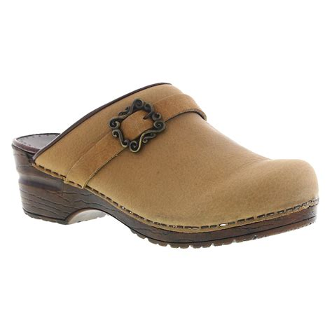 comfort clogs and mules sanita octavia s comfort clog free shipping