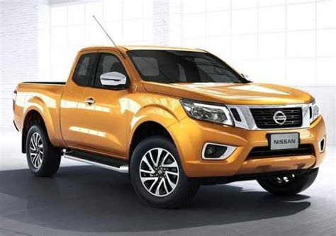 2016 Nissan Frontier Diesel, Release Date, Redesign