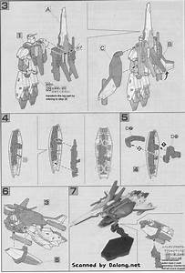 Hg Re-gz English Manual And Color Guide