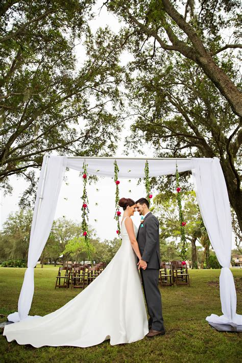 Best Wedding Venues in Tampa Bay Countryside Country Club