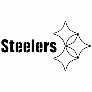 Steelers Logo Png Transparent U0026 Svg Vector Freebie Supply