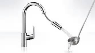kitchen faucets hansgrohe focus kitchen faucet handspray swivel spout hansgrohe us
