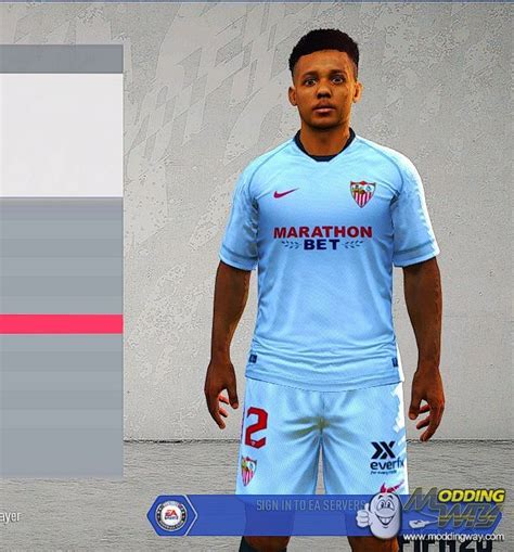 96 jersey with the name 'phakin.' ahead of their debut in asia's premier club competition, ratchaburi were. Kounde, Arambarri, Jaime Mata and More! - FIFA 14 at ...