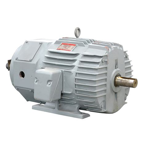 General Electric Motors by 15 Hp 1150 Rpm 230 460 Volt Ac 3ph General Electric Motor