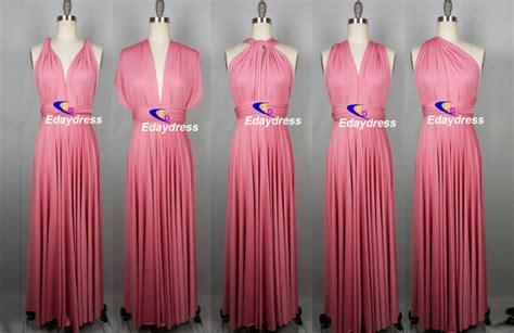 Weddings Clothing Dresses Bridesmaid Dress Infinity Dress