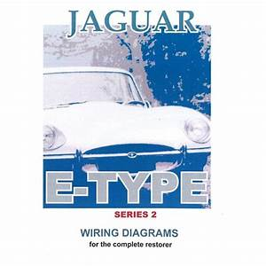 Jaguar Series 2 E