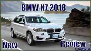 Bmw X7 2018 : new bmw x7 2018 suv review youtube ~ Melissatoandfro.com Idées de Décoration