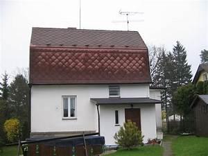 Nátěr eternitové střechy