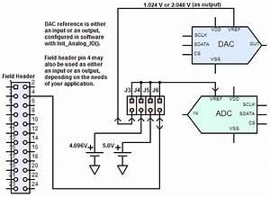 4 Bit Dac Wiring Diagrams