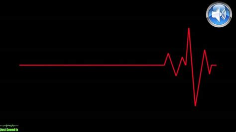 Heartbeat Sound Effect Normal to Slow I Heartbeat Slowing ...