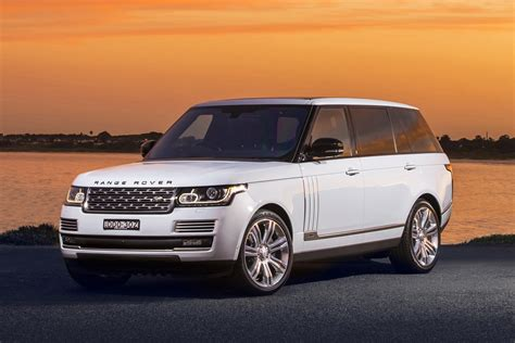 land rover car 2016 price of range rover 2017 2018 best cars reviews