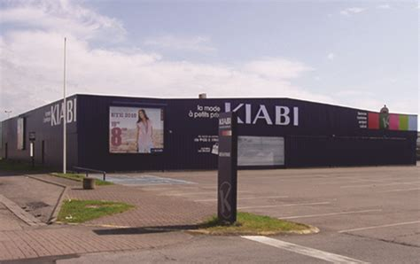 siege kiabi rue du tilly les rues de yutz