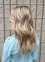 Fall Blonde Hair Color