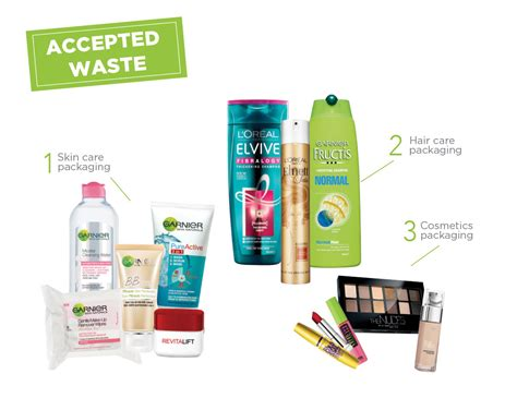 Beauty Products Recycling Program · Terracycle