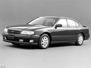 Pictures Of Nissan Cefiro  A32  1994 U201398  2048x1536