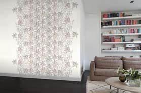 rasch textil exclusive edle tapeten gratisversand With balkon teppich mit tapete samt