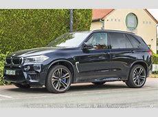 BMW X5 M F85 19 July 2017 Autogespot