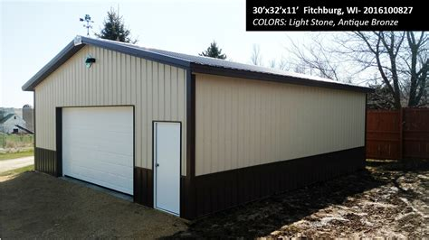 Cleary Barns by Garages Cleary Building Corp