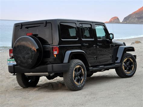 new jeep truck 2014 new 2015 jeep wrangler for sale cargurus
