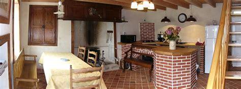 cuisine bord de mer grand séjour avec cuisine aménagée photo lapigacherie com