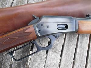 Occasion 44 : conseils achat d une carabine levier sous garde en 44 mag ~ Gottalentnigeria.com Avis de Voitures