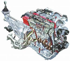 Honda Fit Vtec Engine Diagram