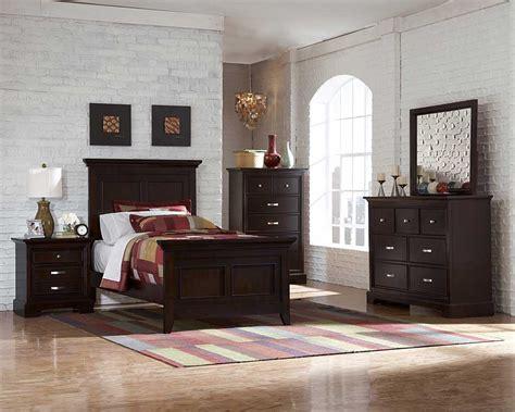 Diamond Furniture Bedroom Sets  Bedroom At Real Estate
