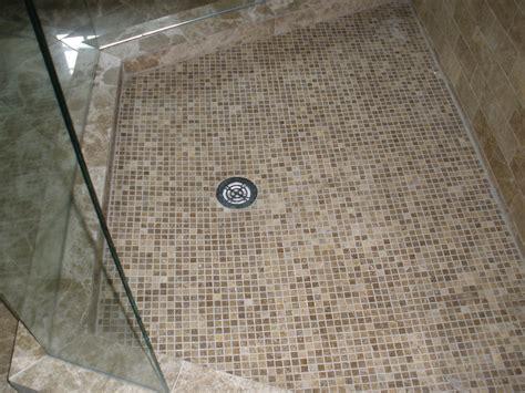 ceramic tile shower floor reversadermcream