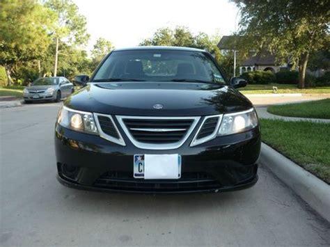 Sell Used 2008 Saab 9-3 2.0t Sedan 4-door 2.0l * With