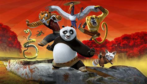 Kung Fu Best by Kung Fu Panda 3 Best Wallpapers Hd 1080p