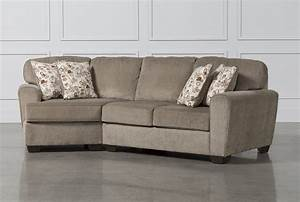 Latest trend of sectional sofa with cuddler chaise 81 in for Sectional sofa eco friendly