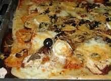 caprizzio bloem pizza capricciosa en rogan josh recept