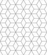 Blocks Tessellation Block Patterns Clipart Tumbling Etc Pattern Coloring Pages Printing Geometric Designs Usf Edu Templates Paper Medium Graph Worksheets sketch template