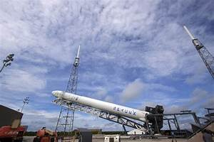 Launch News SpaceX Falcon 9 F4 CRS SpX-1 Updates - Page 3 ...