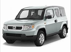 2011 Honda Element Reviews and Rating Motor Trend