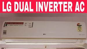 Lg Dual Inverter Air Conditioner Review