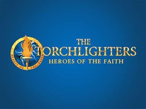 amazoncom torchlighters season  international films
