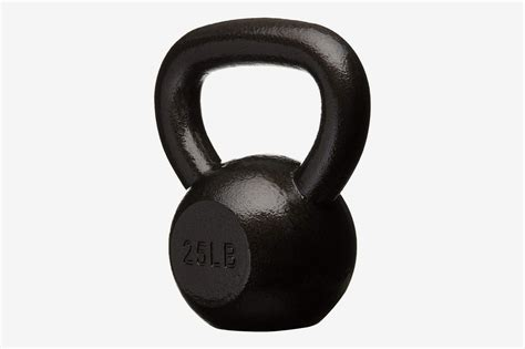 kettlebell kettlebells iron cast amazon amazonbasics lb pound