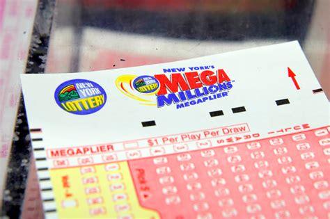 mega millions winning numbers announced   jackpot